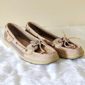 Sperry Angelfish Topsider Boat Shoes